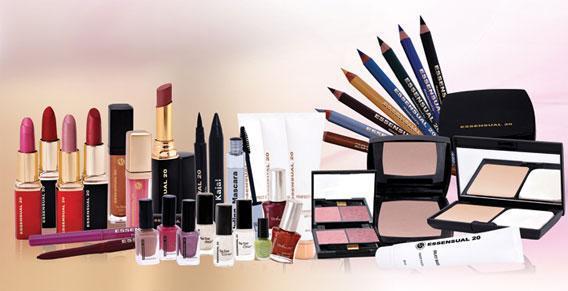 buy make up on line