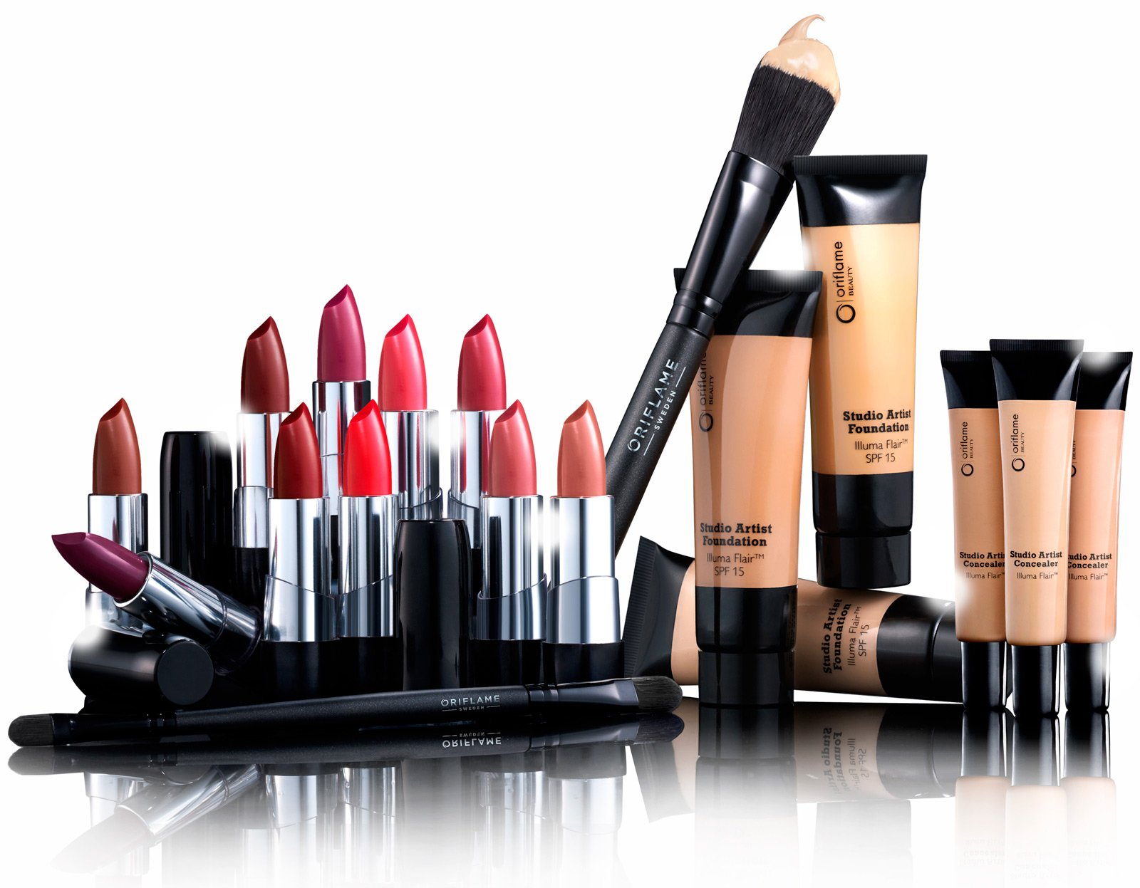 makeup brands - Make Up
