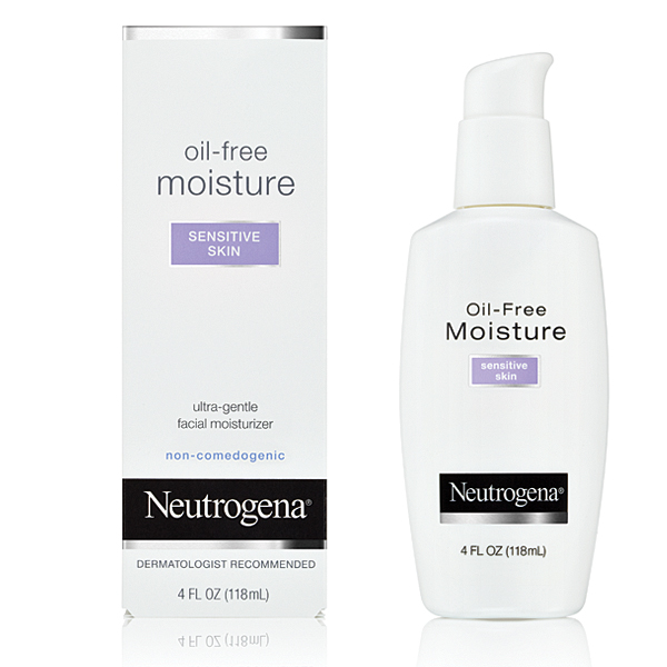 Natural Face Moisturizer For Combination Skin