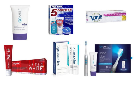 7-best-teeth-whitening-products