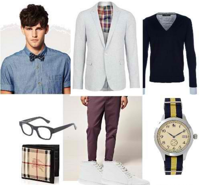 5 Little Things that can make or break the look for men
