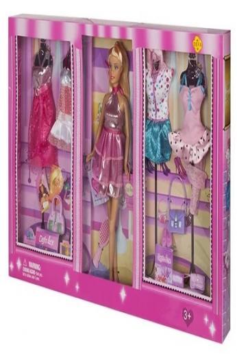 Doll Defa Lucy Queen