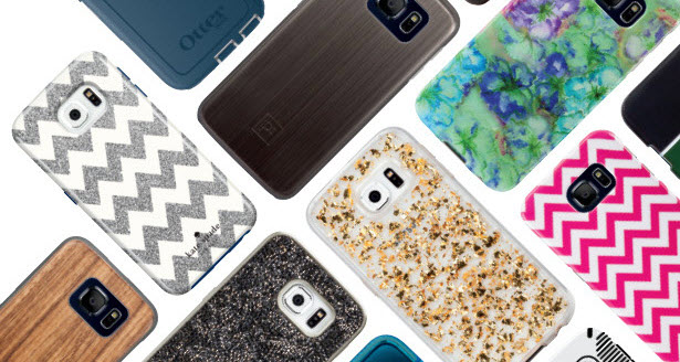 Stylish and unique smartphone covers