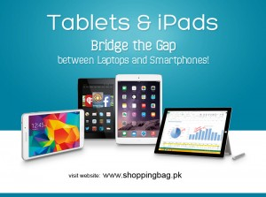 Tablets & iPads Pic