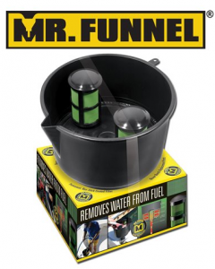 Mr Funnel