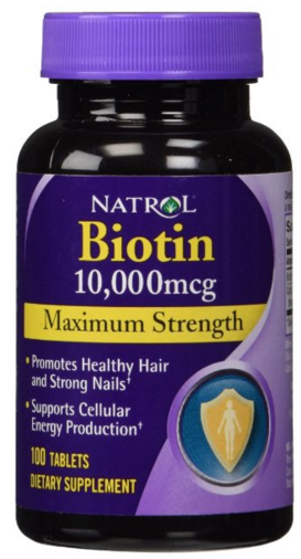 The best biotin vitamin to take