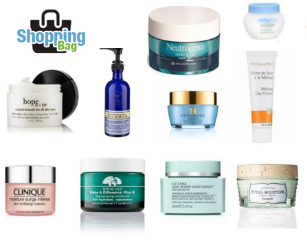 15 Best Moisturizers for summer