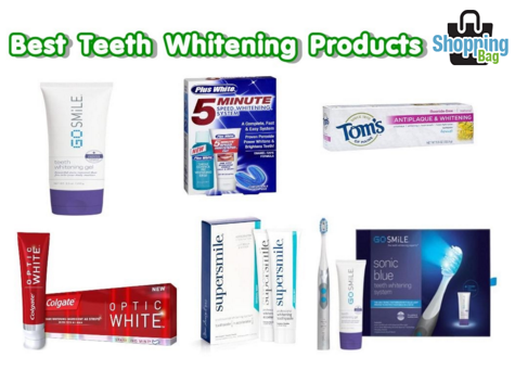 7 Best Teeth Whitening Products Online Shopping In Karachi