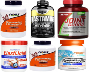 Top 10 Joint Support Vitamins