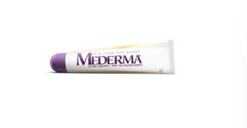 Mederma Scar Cream Plus