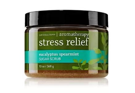 AROMATHERAPY Stress Relief Scrub by Bath & Body Works