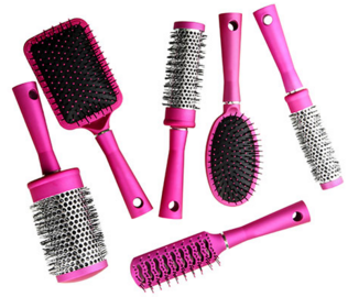 How to choose right hair brush
