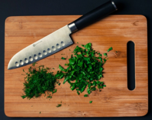 5 Best Kitchen Knives