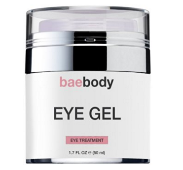 Use Under eye gel for eye bags