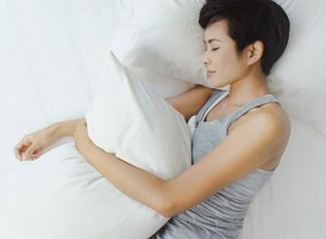 5 ways to lose weight while you sleep