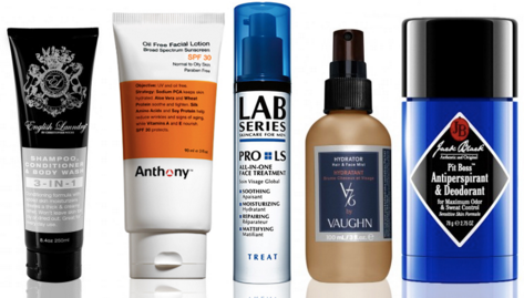 Best Grooming Products