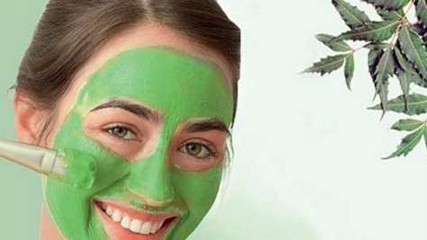 Get Glow with Green