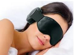 Sleeping Mask and Pillow in Pakistan