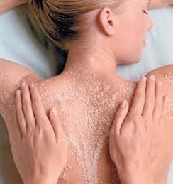 Spa Treatment and Body Scrubs in Pakistan