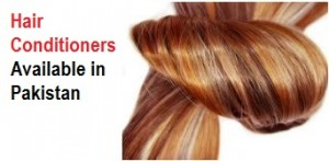 Hair Conditioners Available in Pakistan