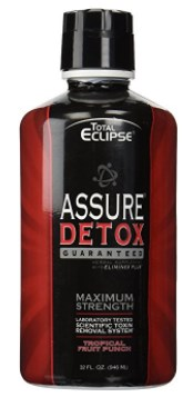 Total Eclipse Assure Detox