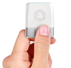 Connected Car Adapter, Engine Diagnostics, And Crash Detection, Compatible