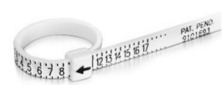 How to Find Your Ring Size