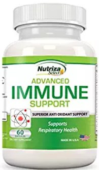 Immune Support Supplement - Immune Support Vitamins for Adults