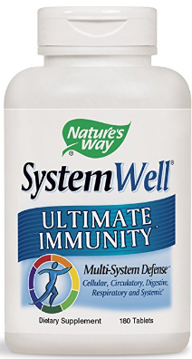 Nature s Way SystemWell Immune System