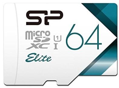 Silicon Power 64GB Micro SDXC