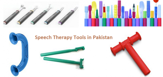 Speech Therapy Tools in Pakistan for Kids and Adult