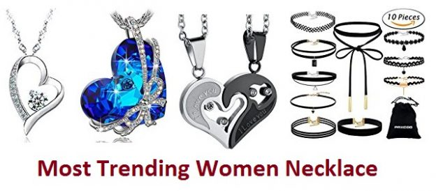 Most trending women necklace