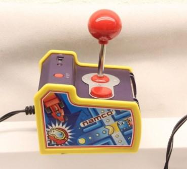 Jakks Namco Arcade Classics Plug and Play TV Game