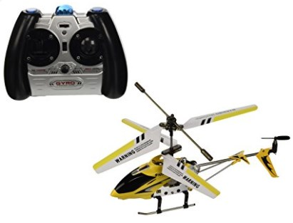 Syma S107 S107G RC Helicopter Colors Vary