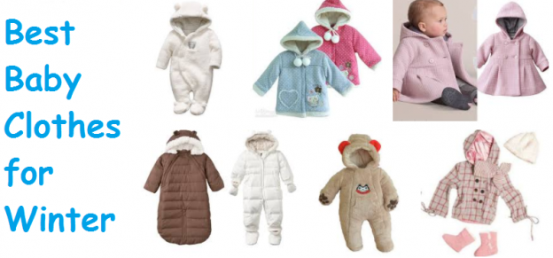 Best Baby Clothes for Winter In Pakistan