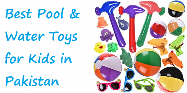 Best Pool Toys For Kids : Best pool water toys for kids in pakistan