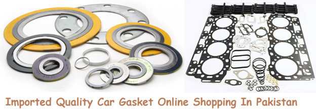 Imported Quality Car Gasket Online Shopping In Pakistan