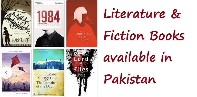 literacy fiction Literary fiction sort by: new releases bestsellers from the winner of the nobel prize in literature, here is the universally acclaimed novel—winner of the booker prize and the.