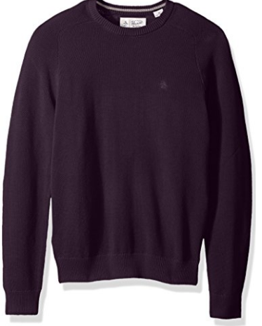Original penguin sweater is available in all sizes via imported quality  winter sweaters for men online shopping in Pakistan.
