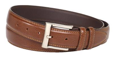 Florsheim Men's Leather Belt