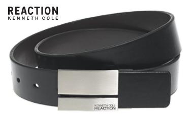 Kenneth Cole REACTION Men's Leather Belt