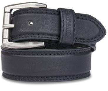 Wolverine Men's Leather Belt