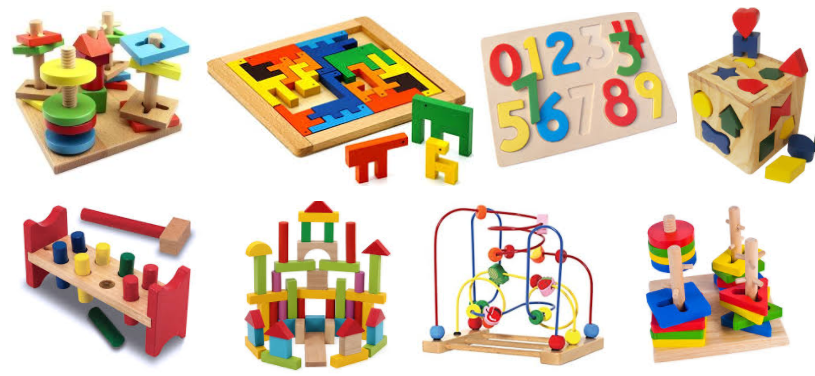 10 Best Educational Wooden Toys for Kids in Pakistan | Online ...