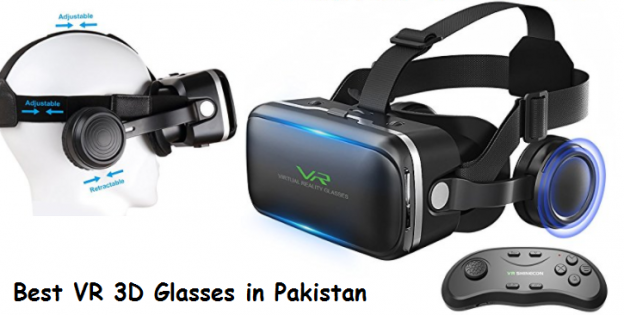 Best VR 3D Glasses in Pakistan