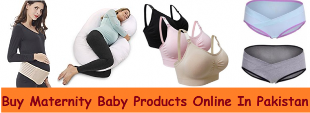 Buy Maternity Baby Products Online In Pakistan