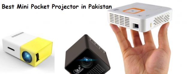 Best Mini Pocket Projector in Pakistan