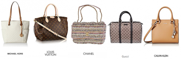 Imported Quality Handbags Available Online In Pakistan