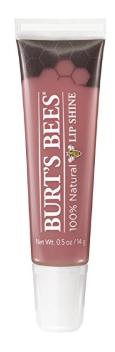 Burts Bees 100 Natural Moisturizing Lip Shine
