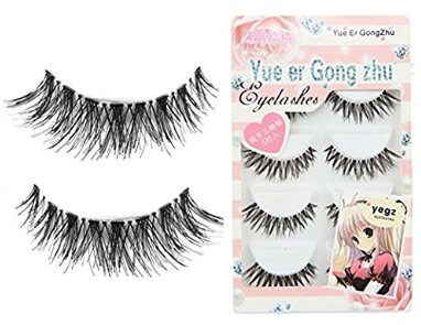 CJESLNA false eyelashes