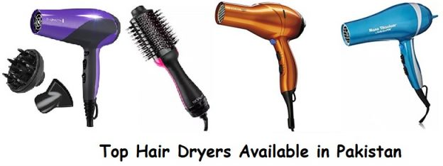 Top Hair Dryer
